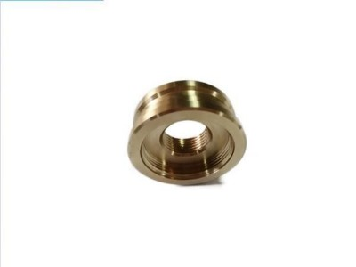 黄铜CNC加工