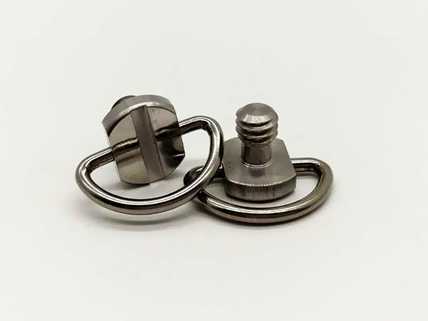 旋紧螺钉 不锈钢扣环
