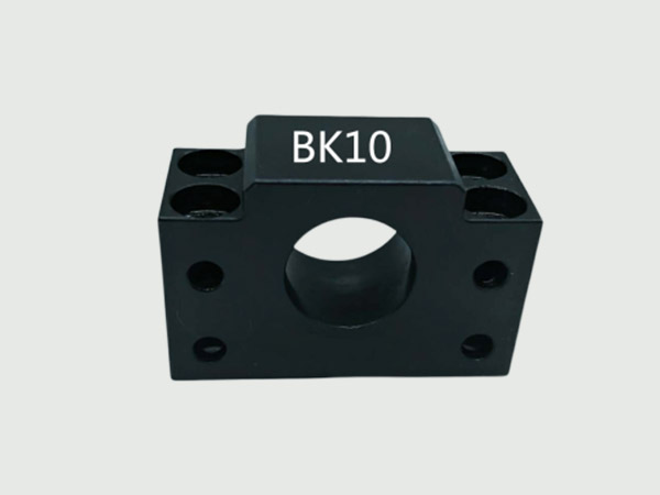 BK方形滚珠丝杆固定侧C5轴承座